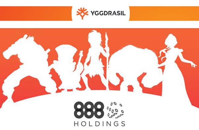 Los juegos de Yggdrasil en 888.es<br />