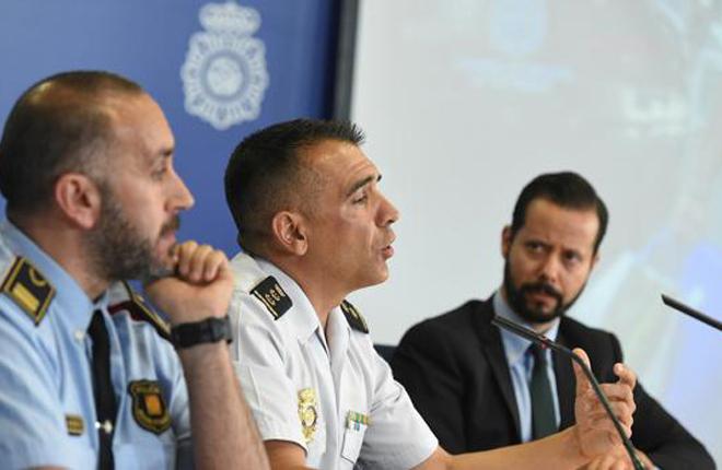 La detenci&oacute;n de la mafia armenia en Espa&ntilde;a desvela los entresijos de las apuestas deportivas ilegales<br />