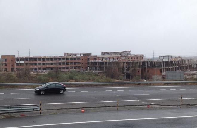 &iquest;Qu&eacute; empresa con intereses en casinos quiere invertir 350 millones de euros en una ciudad de la salud en Madrid?<br />