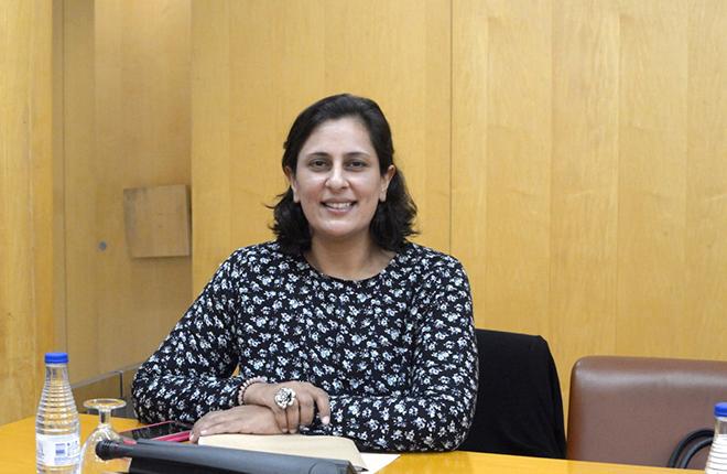 La bonificaci&oacute;n de las apuestas online en Ceuta se abordar&aacute; en Madrid<br />