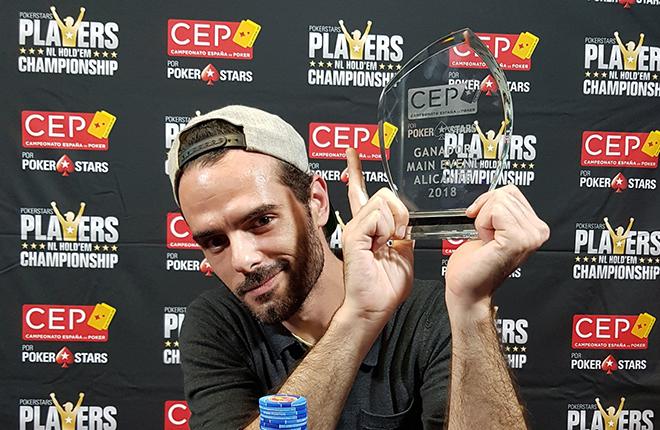 Casino Mediterr&aacute;neo Alicante reparte m&aacute;s de 150.000 euros en premios<br />