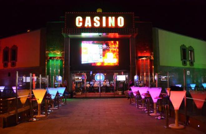 Fallece Manuel Mart&iacute;n Cabrera, gerente del Gran Casino Costa Meloneras<br />
