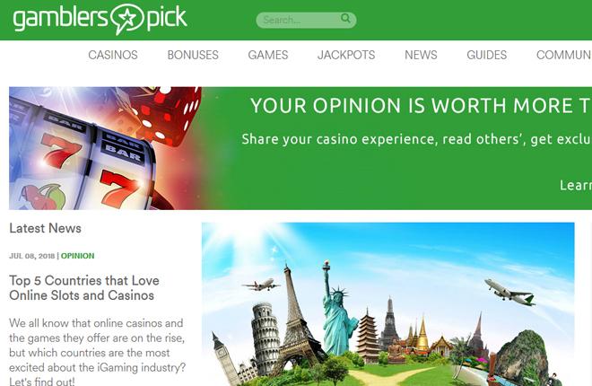 House Tech Ads lanza el portal GamblersPick