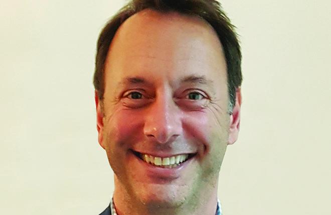 SuzoHapp nombra a Mike Sigona gerente de desarrollo de negocios para Europa