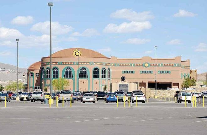 Buscan abrir un nuevo complejo de hipódromo y casino en Nuevo México