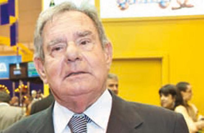 Fallecimiento de Antonio Vidal<br />
