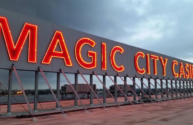 Construir un casino en el distrito de Edgewater (Miami) dispara una declaraci&oacute;n de guerra<br />