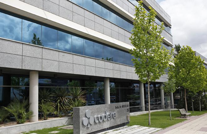 Grupo Codere cierra un acuerdo con la Universidad Carlos III para la elaboraci&oacute;n del Anuario del Juego en Espa&ntilde;a<br />