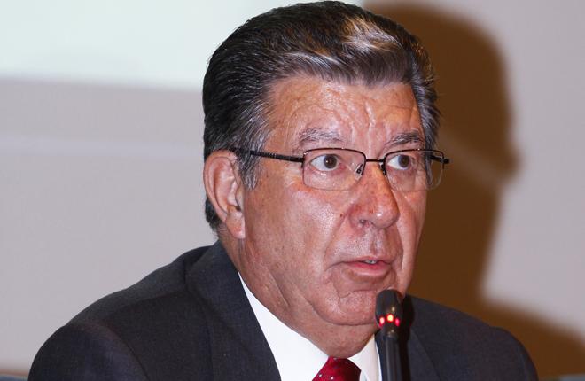 APROCOMAR nombra presidente de honor a Pedro Oca&ntilde;a<br />