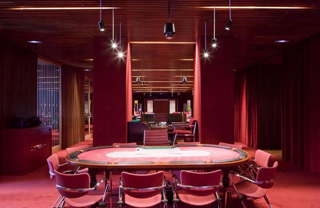 El Cabildo de Tenerife vincular&aacute; la venta de sus tres casinos a un proyecto tur&iacute;stico<br />