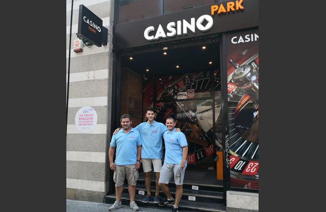 Primera instalaci&oacute;n de CasinoFlex en Espa&ntilde;a<br />