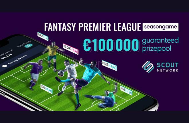 Scout Gaming lanza un torneo <em>fantasy</em> con premio garantizado de 100.000 euros<br />