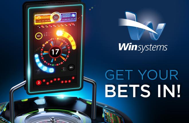 Win Systems mostrar&aacute; sus ruletas electr&oacute;nicas Gold Club en OIGA<br />