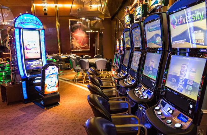Comar invierte 1,2 millones de euros en la ampliaci&oacute;n de la oferta de juego en el Casino de Zaragoza<br />
