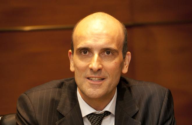 La Fundaci&oacute;n, los bonos, la publicidad, FEJAR, CEJUEGO, el bingo, ... temas abordados en el encuentro con Vicente Di Loreto<br />
