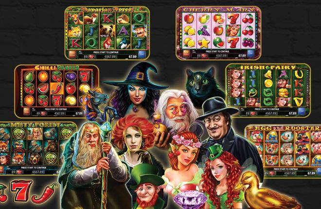 Casino Technology lanza un nuevo <em>Clients Hub</em><br />