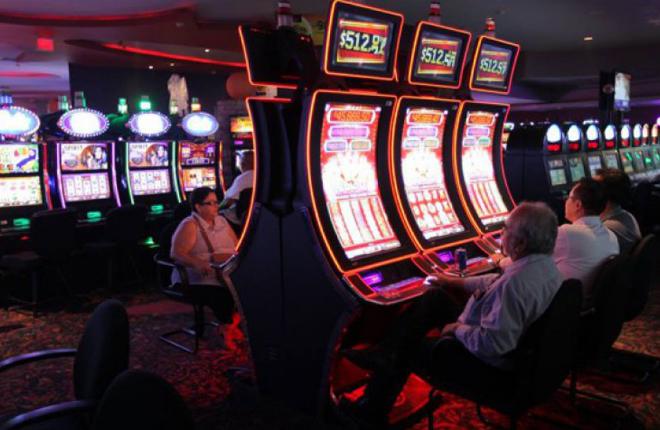 Caliente incorpora las terminales SSBT de Playtech en sus casinos de México