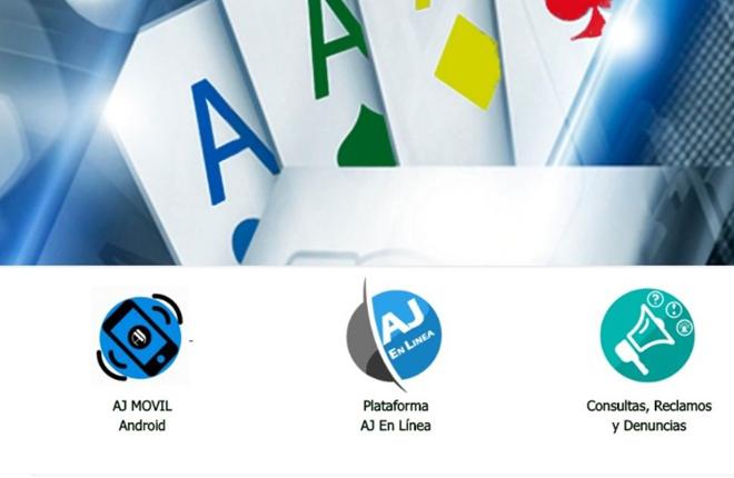 Una app ayuda a evitar enga&ntilde;os en juegos de azar en Bolivia <br />