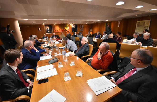 Solo 3 salas de la Comunidad de Madrid incumplen la obligaci&oacute;n de la venta m&iacute;nima del Bingo Din&aacute;mico a trav&eacute;s de tablets y terminales<br />