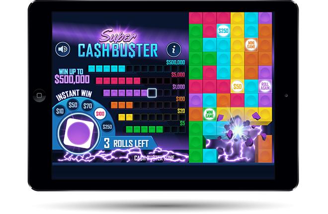 SG Digital integra los juegos de IWG<br />