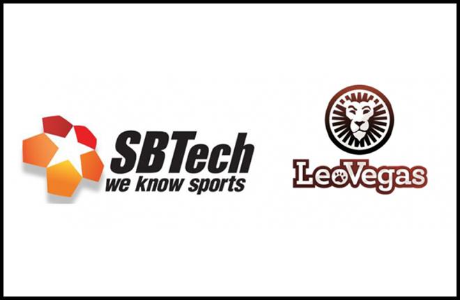 SBTech se asocia con LeoVegas para impulsar la marca BetUK en el sector de apuestas del Reino Unido<br />