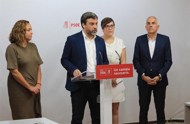 El PSOE de Murcia quiere una Ley del Juego m&aacute;s limitativa e intervencionista<br />
