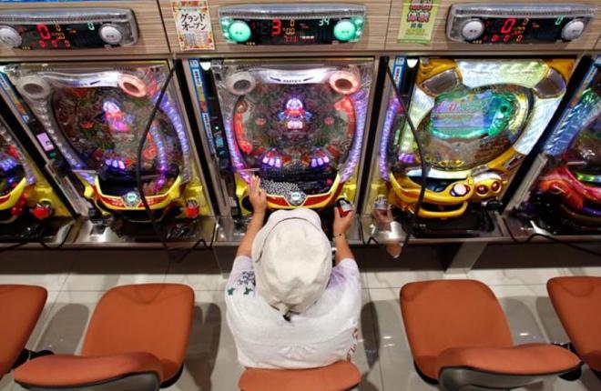 El multimillonario negocio del pachinko en Jap&oacute;n: obtiene 30 veces m&aacute;s efectivo que los casinos de Las Vegas <br />