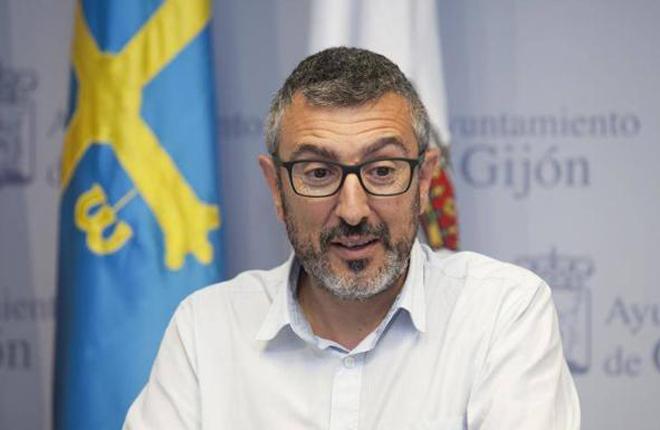Ciudadanos solicita a la concejala de Hacienda de Gij&oacute;n que estudie establecer una bonificaci&oacute;n en el IAE al Casino de Asturias<br />
