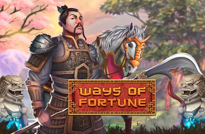 Habanero muestra el camino a la gloria con Ways of Fortune<br />