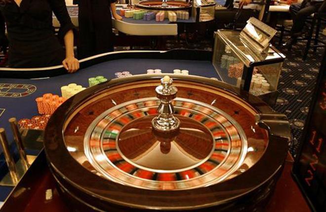 Chipre Norte, pobre de recursos naturales, ha tratado de desarrollar una fuente de riqueza alternativa: los casinos<br />