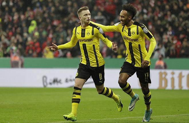 El Borussia Dortmund estrena casa oficial de apuestas en Asia, SBOBET<br />