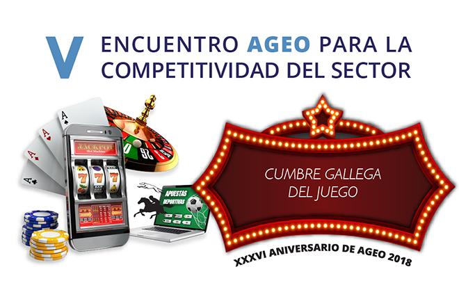Ya está abierta la inscripción online al V Encuentro AGEO