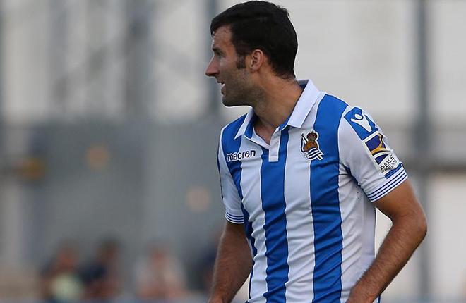 La Real Sociedad, el &uacute;nico club de Primera que no ha aceptado una propuesta de patrocinio de una casa de apuestas<br />