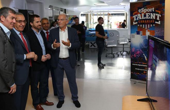 eSport Talent Canarias, el proyecto opaco en el que se apoya el Gobierno para fomentar los videojuegos de competici&oacute;n<br />