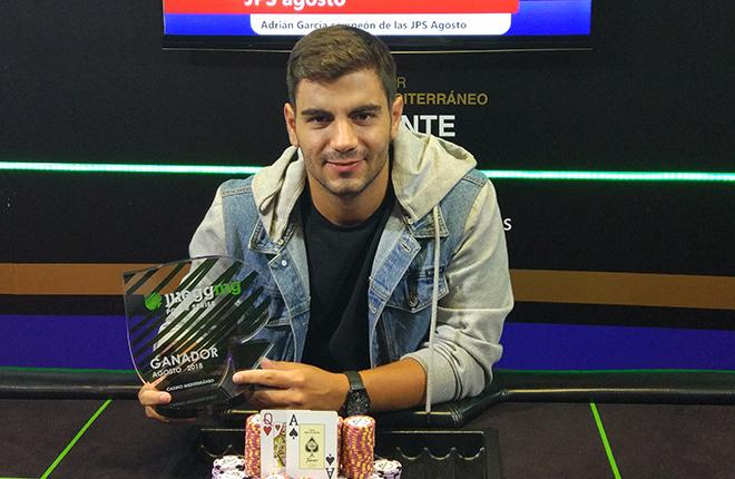 El Casino Mediterr&aacute;neo reparte m&aacute;s de 90.000 euros en premios<br />