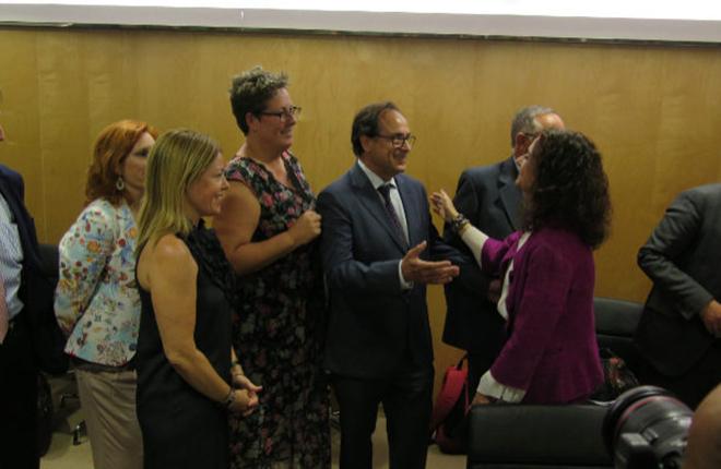 El Consell valenciano espera recaudar 16.650.000 euros del juego<br />