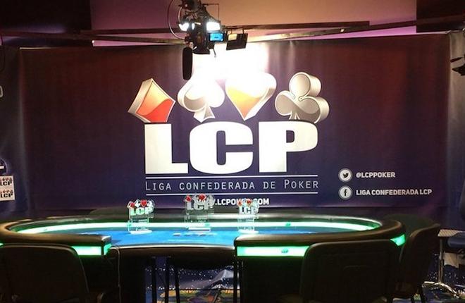 La liga confederada de póker se olvida del norte hasta octubre