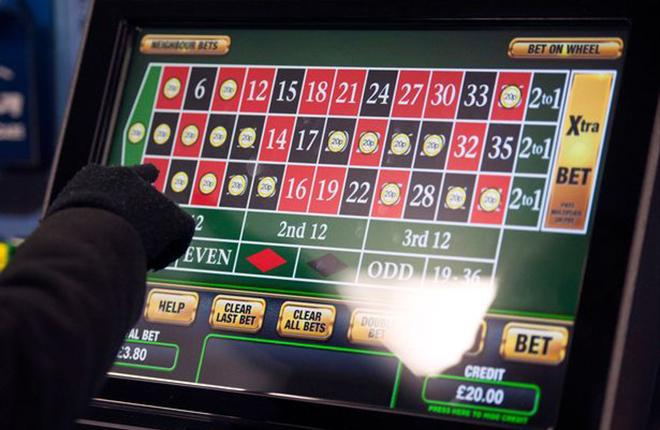 Los jugadores del Reino Unido se gastar&aacute;n 210 millones de libras en las FOBT<br />