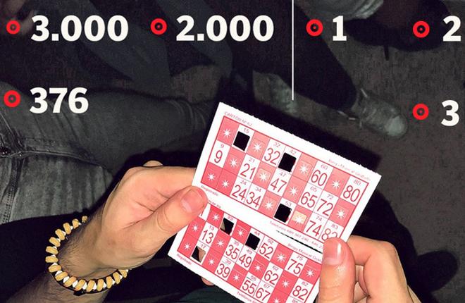 Crecen los bingos en fiestas de pueblos de Arag&oacute;n con premios de hasta 3.000 euros<br />