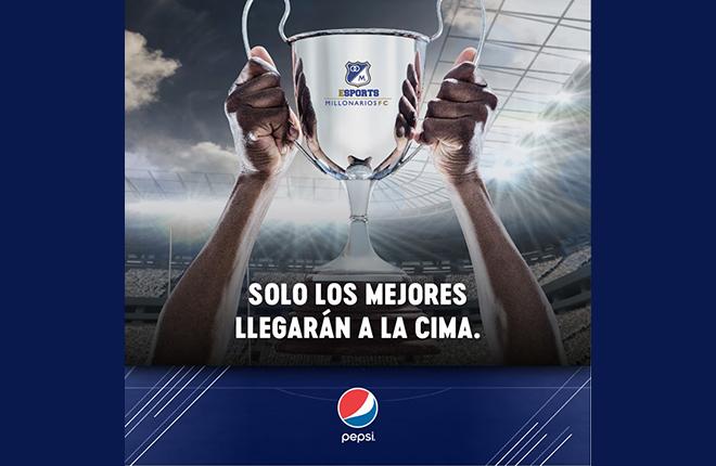 Millonarios FC se une a los clubes del mundo con su divisi&oacute;n de eSports y est&aacute; en b&uacute;squeda de sus representantes <br />