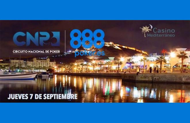 Alicante acoger&aacute; la cuarta etapa del CNP888 <br />