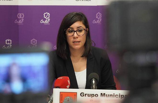 Sigue la persecuci&oacute;n contra los salones, ahora es el PSOE de &Aacute;vila<br />