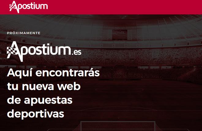 Apuestas de Murcia ya tiene registrada la marca Apuestas Andaluzas y prepara el lanzamiento de Apostium<br />