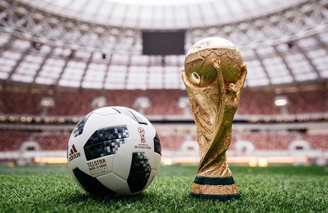 El Mundial de Rusia 2018 gener&oacute; 136.000 millones en apuestas<br />