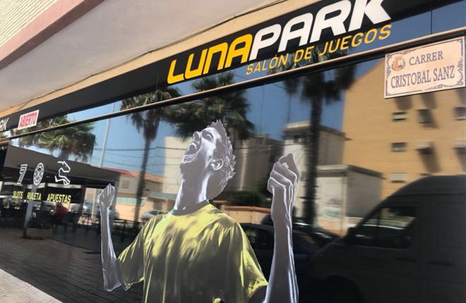 Tecnausa instala Gran Bolsa Play en el Sal&oacute;n Luna Park<br />