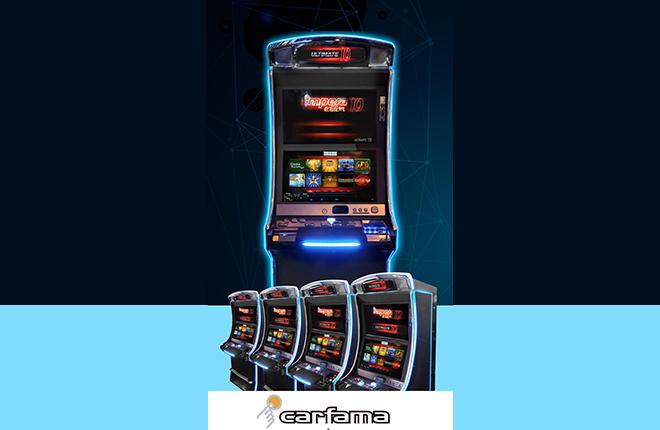 Impera Ultimate 10 de Carfama, evoluci&oacute;n segura y estable en resultados y rentabilidad<br />