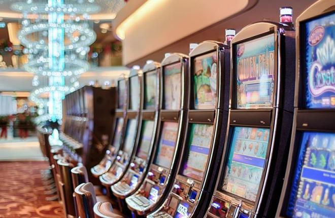 Las Vegas: &iquest;Por qu&eacute; se colapsaron decenas de slots?<br />