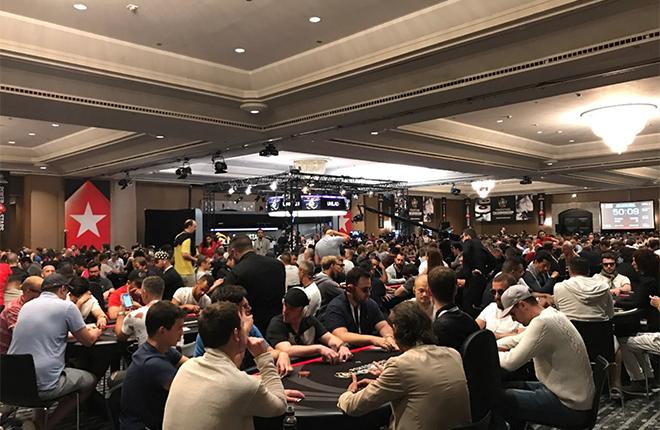 El torneo m&aacute;s grande de Europa vuelve a Casino Barcelona de la mano de PokerStars<br />