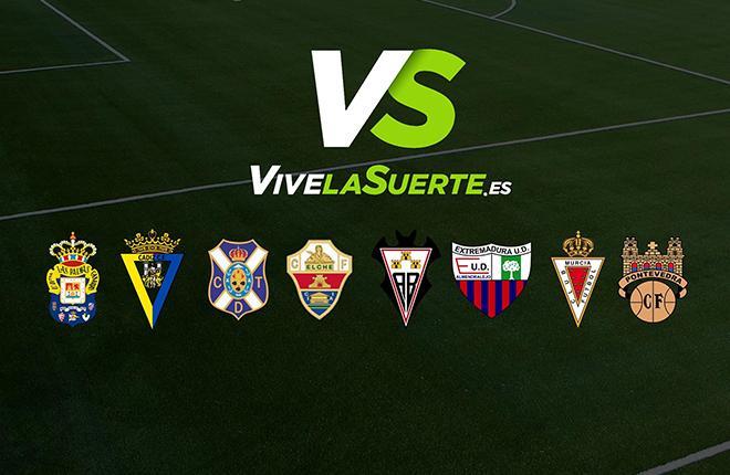 VivelaSuerte.es apoyar&aacute; en la lucha por el ascenso esta temporada<br />