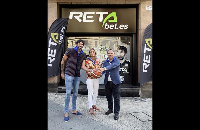 RETAbet ser&aacute; el patrocinador principal del Bilbao Basket para los pr&oacute;ximos diez a&ntilde;os<br />